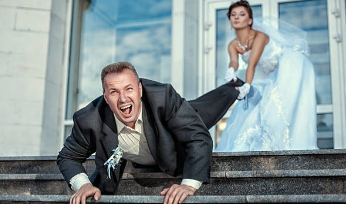 wedding photography funny